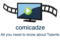 comic adze